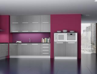 muebles cocina diseño baratos